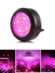 Full Spectrum 150W UFO Led Grow Light SMD5730 Hydroponics Plant Lamp Ideal for All Phases of Plant Growth and Flowering