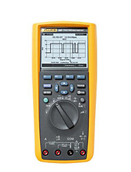 Fluke fluke287 amarelo para multímetros digitais professinal