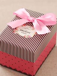 1 Stück / Set Geschenke Halter-Quader Kartonpapier Geschenk Schachteln Nicht personalisiert