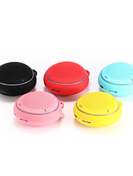 Q20 Mini Bluetooth Portable Outdoor Speaker Support Hands-free Mic Micro SD Card