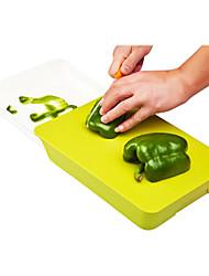 Planche à couper Plastique,