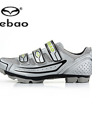 Other Men's Cycling Sneakers Anti-Slip / Damping / Wearproof / Breathable Shoes