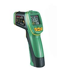 MASTECH ms6531b цветной экран Инфракрасный термометр (-40 ℃ ~ 800 ℃) Тип датчика температуры к может быть подключен