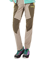 Makino Women's Convertible Quick Dry Hiking Pants M131612001