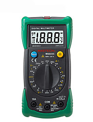 Mastech Ms8233c  Digital, Non Contact Voltage Detection, Temperature Measurement