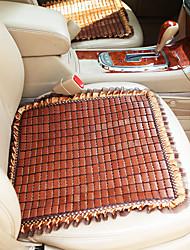 Bamboo Mat Summer Car Cushion