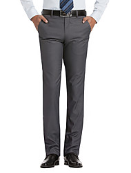 Seven Brand® Men's Suit Pants Dark Gray-E99S820487