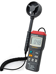 MASTECH MS6250 Black for Anemometer