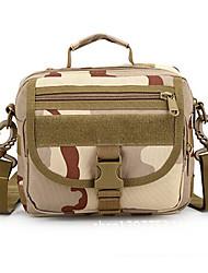 Outdoor Sports Multifunction Shoulder Messenger Bag Handbag Riding