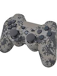 dispositivo de juego sin hilos del bluetooth para ps3