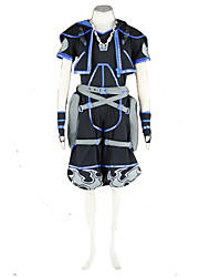 Anti Sora Cosplay Costume