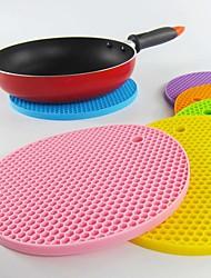 Plastique Soucoupes 18 * 18 * 1 Vaisselle  -  Haute qualité