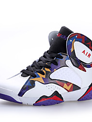 Women Professional Basketball Shoes Shockproof  Ankle Sneakers EU 36-39