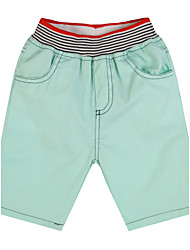 Boy's Cotton Pants,Summer Striped