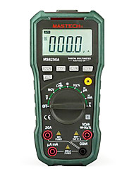 mastech ms8250a 40m (ω) 1000 (v) 20 (a) professinal Digitalmultimeter