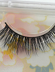 3D False Eyelashes