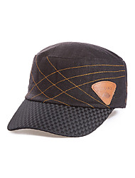 MAKINO Men's Flat-top Cap M551610001