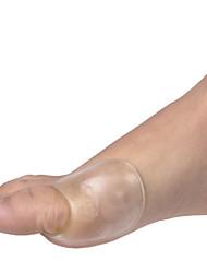 Силикон-Носок-Стельки / вкладыши(Пастельный)