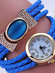 Woman's All-match Hand Rope Quartz Watch Cool Watches Unique Watches