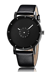 2016 Unisex's Water Resistant Fashion Watches Alloy Dial Quartz Leather Luxury Fashion Dress Watch  (Assorted Color) Cool Watches Unique Watches