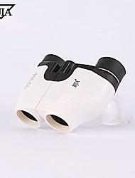 BIJIA 8X22 mm Binoculars Night Vision Waterproof Generic Roof Prism Porro Prism High Definition Spotting ScopeGeneral use Hunting Bird