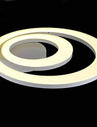 Ceiling lamp LED Round Art Bedroom lamp