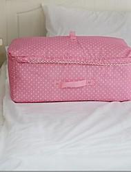 Sacs de Conservation Tissu avec A Storage Bag , Fonctionnalité est Avec couvercle / Ouvert / Voyage , Pour Couettes