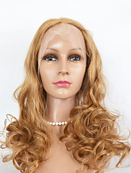 100% Human Hair Lace Front & Full Lace Hair Wig Indian Vigrin Hair Wigs
