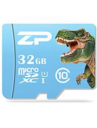 ZP 32GB Compact Flash  CF-Karte Speicherkarte UHS-I U1 Class10