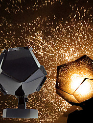 lámpara de proyección ciencia adulta ultrabrillante de bricolaje