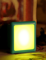 Creative Light Sensor Relating to Baby Sleep Night Light(Assorted Color)