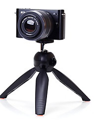 Phone Holder Stand Mount Outdoor Tripod Plastic for Mobile Phone