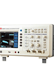 uni-t branco utd4202c para osciloscópios de bancada