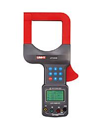 UNI-T ut253b красный для GFCI тестера