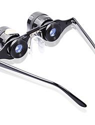 BIJIA 10 34 mm Fernglas Optical Prism Porro / Wasserdicht / Generisches 12° # Zentrale Fokussierung MehrfachbeschichtungAllgemeine