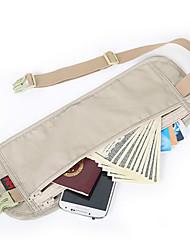 NatureHike Ultra-Slim Travel Outdoor Sport Anti-Theft License Waist Bag,Waist Packs