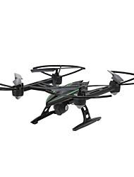 Dron JXD 510W 4 Canales 6 Ejes 2.4G Con Cámara Quadcopter RCRetorno Con Un Botón / Auto-Despegue / Modo De Control Directo / Vuelo