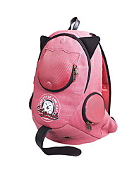portadora a cabo portátil bagfront mochila bolsa de aire del animal doméstico para los perros (m)