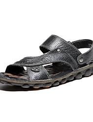 sandalias zapatos zapatos de los hombres