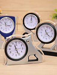 multi-styles modèle horloges rétro d'alarme artisanat couleur cadeau d'anniversaire de création aléatoire