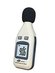 BENETECH GM1351 White for Sound Level Meter