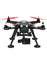 WLTOYS XK DETECT X380-C Drone GPS 2.4G 1080P HD RC Quadcopter