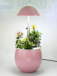 Hydroponics Smart Grow Garden System LED Light Indoor Home Plants iHomeiGrowG301 For Kids