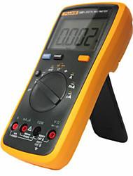 FLUKE 15B+ Yellow for Professinal Digital Multimeters