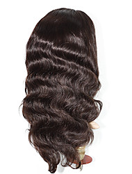 Brazilian Virgin Glueless Full Lace Wigs & Lace Frontal Wigs With Baby Hair Full Lace Human Hair wigs