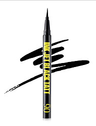 Eyeliner Crayons Humide Etanches Noir Yeux 1 1