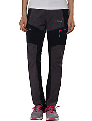 Makino Women's Convertible Quick Dry Hiking Pants M131612012