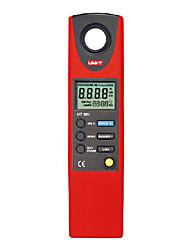 UNI-T ut381 красный для люксметр