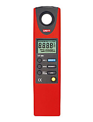 uni-t vermelho ut381 para luminômetro