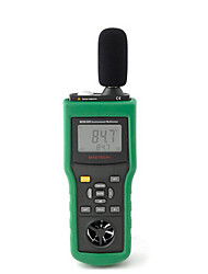 MASTECH MS6300 Green for Anemometer
